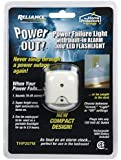 Powerout Power Failure Alarm And Safety Light Led