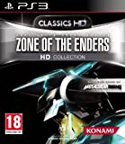 Zone of the enders - collection HD + Metal Gear Rising : Revengeance (démo)