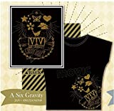 ツキウタ。 THE ANIMATION Tシャツ/A:Six Gravity グラビ