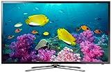 Samsung UE46F5700 – Televisor LED de 46 pulgadas con SmartTV (Full HD 1080p, Clear Motion Rate 100 Hz) color negro