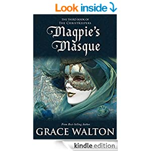 Buy Magpie's Masque here