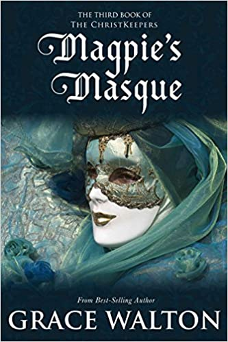 Purchase Magpie's Masque here