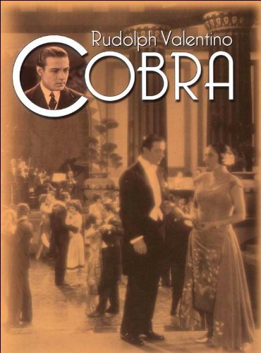Cobra [DVD] [1925] [Region 1] [US Import] [NTSC]