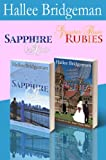 The Jewels Bundle 1: Sapphire & Rubies (Christian Romance) (The Jewel Trilogy)