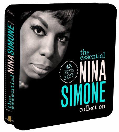 Essential Nina Simone Collection (Nina Simone Tomato Collection compare prices)