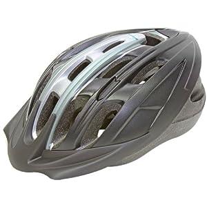 "Airius Sparta V17iF Helmet - (Small / Medium) (54-56cm, 21-1/4-22-3/4""), Black"