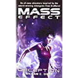 Mass Effect: Deceptionby William C. Dietz