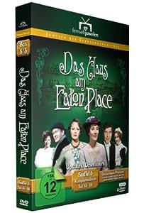 Das Haus am Eaton Place - Staffel 5 Komplettedition: Teil 53-68 [5 DVDs]