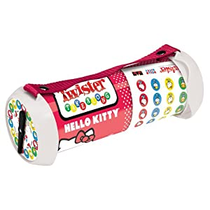 Hello Kitty Twister!