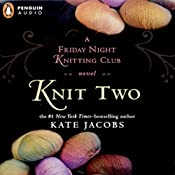 Knit Two | [Kate Jacobs]