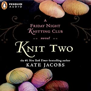 Knit Two Audiobook