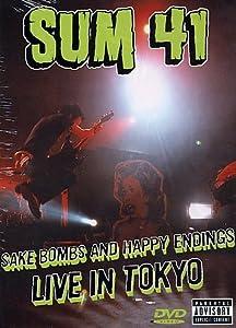 Sake Bombs & Happy Endings: Live in Tokyo