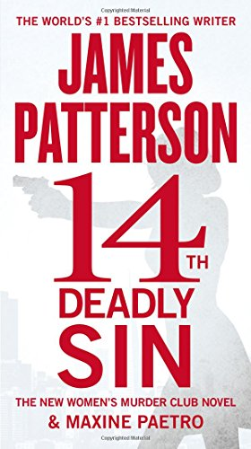 14th Deadly Sin (Women's Murder Club)