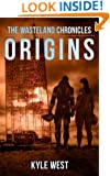 Origins (The Wasteland Chronicles, Book 2)