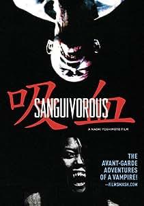 Sanguivorous