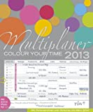 Multiplaner - Colour your