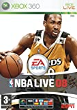 Cheapest NBA Live 2008 on Xbox 360