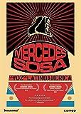 Mercedes Sosa, la voz de Latinoamérica [DVD]