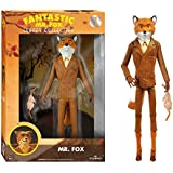 Fantastic Mr. Fox: Mr. Fox