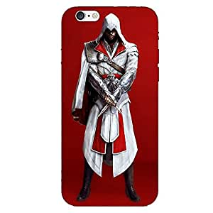 GAME ASSASSINS BACK COVER FOR IPHONE 6 PLUS
