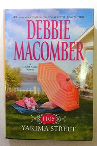 book cover of 1105 Yakima Street