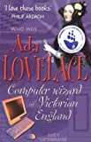 Ada Lovelace (History Doesnt Have to Be Hrbl)