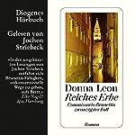 Reiches Erbe   Donna Leon