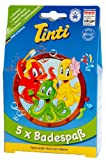 Tinti 5x Badespaß , 1 Set