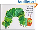 The Very Hungry Caterpillar [Miniatur...