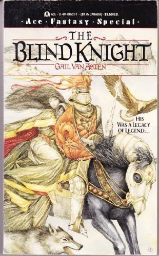 The Blind Knight (Ace Fantasy Special)
