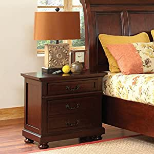 Hannah Night Stand Kitchen Home