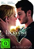 DVD Cover 'The Lucky One