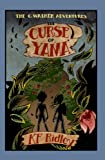 img - for The Curse of Yama (The C. Walker Adventures Book 1) book / textbook / text book