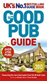 The Good Pub Guide 2013 Alisdair Aird