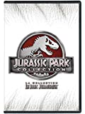 Jurassic Park Collection [DVD] (Bilingual)