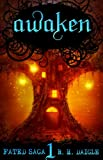Awaken (Fated Saga Fantasy Series)