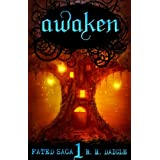 Awaken (Book One) (Fated Saga Fantasy Series)