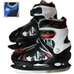 Physionics� - Patins de hockey sur gl...