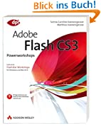 Flash CS3 - Powerworkshops
