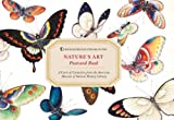 AMNH Natures Art Postcard Book