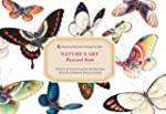 AMNH Nature's Art Postcard Book