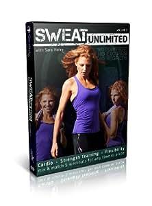 Sara Haley: Sweat Unlimited