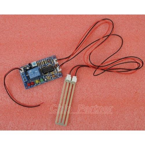 Happy Fly Shop Liquid Level Controller Sensor Module Water Level Detection Sensor