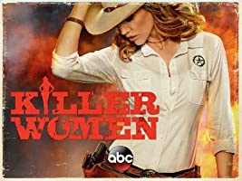 Killer Women Season 1 [HD]