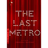 The Last Metro (The Criterion Collection) ~ Catherine Deneuve
