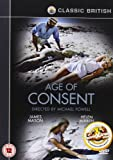 Age of Consent [DVD] [1969) [2008]