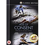 Age of Consent [DVD] [1969) [2008]by James Mason