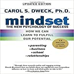 Mindset: The New Psychology of Success   Carol S. Dweck