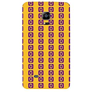 Skin4Gadgets ABSTRACT PATTERN 77 Phone Skin STICKER for SAMSUNG GALAXY NOTE EDGE (N915)