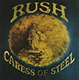 Caress Of Steel [Remastered] by Rush (1997)